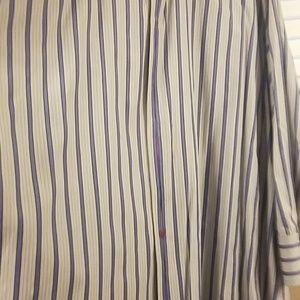 Robert Graham Shirts - 5XL Robert Gram dress shirt